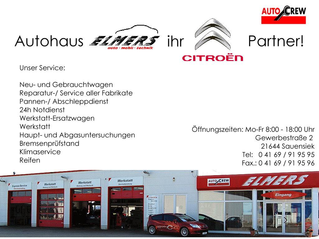 Autohaus Elmers