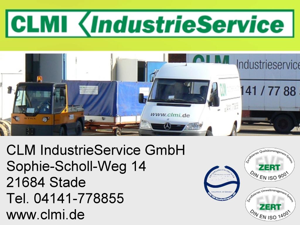 CLM IndustrieService