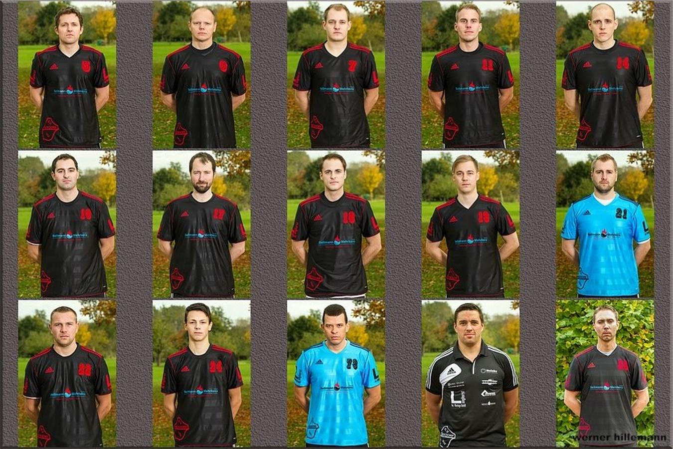 Handball Herren 2 2013 01