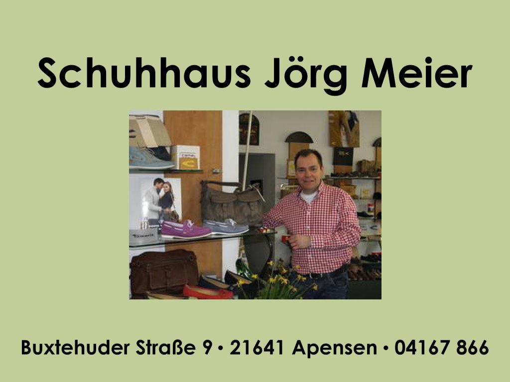 Schuhhaus Meier