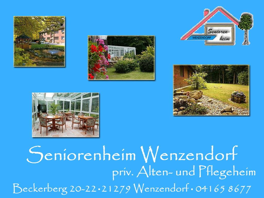 Seniorenheim Wenzendorf