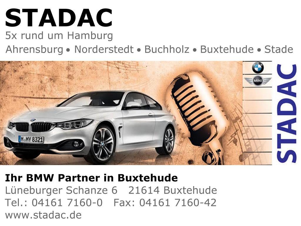 Stadac Automobile