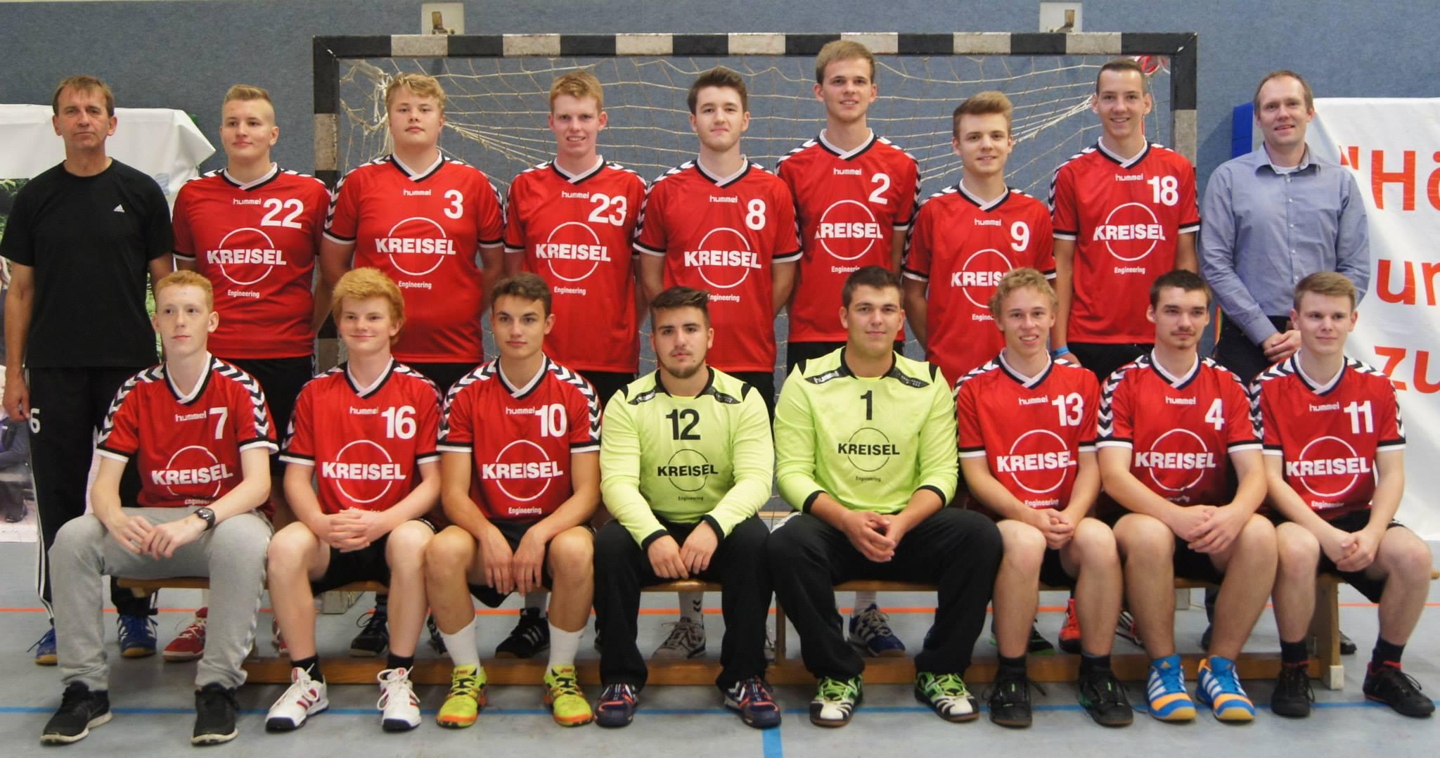 Handball Damen 1 2013 03